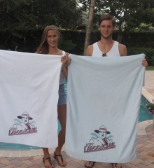 Full Size Beach Towel 3