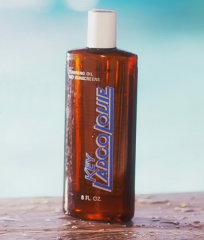 Key Largo Louie Sun Tanning Oil