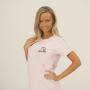 Women's T Shirt | Pink | Key Largo Louie.jpg