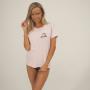 Women's T Shirt | Pink3 | Key Largo Louie